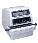 NS-5100 Electronic Time/Date & Numbering Machine